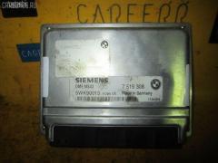 Блок EFI BMW 5-SERIES E39-DS42 M54-256S5 Фото 3