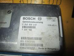 Блок управления АКПП BMW 5-SERIES E39-DS42 M54-256S5 Фото 2