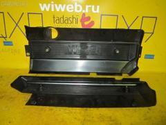 Кожух ДВС Bmw 5-series E39-DT42 M54-256S5 Фото 2