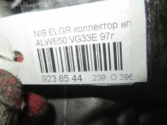 Коллектор впускной Nissan Elgrand ALWE50 VG33E Фото 6