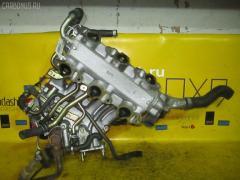 Коллектор впускной Nissan Elgrand ALWE50 VG33E Фото 1