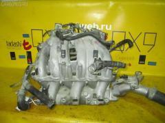Коллектор впускной Nissan Elgrand ALWE50 VG33E Фото 3