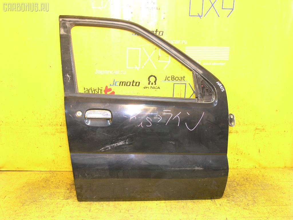 Дверь боковая SUZUKI CHEVROLET CRUZE HR51S. Фото 5