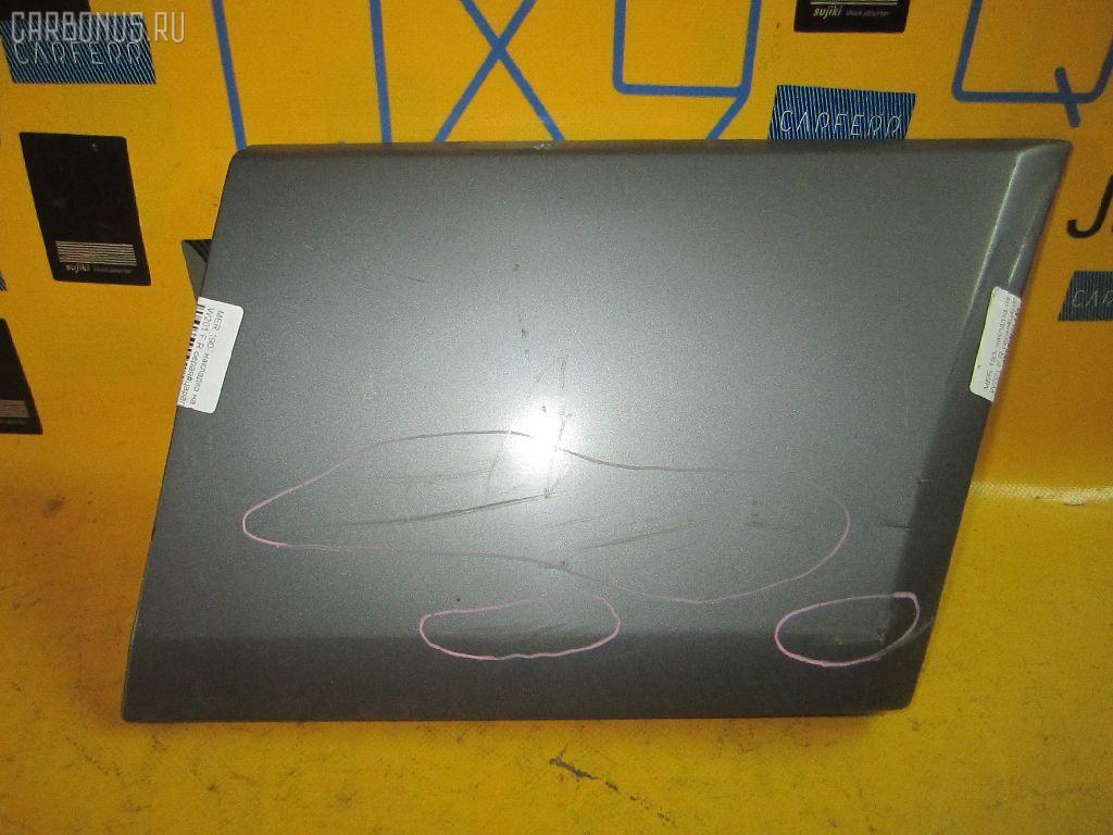 Накладка на крыло MERCEDES-BENZ 190-CLASS W201.024 Фото 1