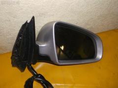 Зеркало двери боковой 8E2858532AC01C, 4E0959577B, 8E0857508BY7W, 8E0857536D на Audi A4 Avant 8EBFB Фото 2