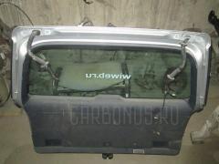 Дверь задняя на Audi A4 Avant 8EBFB VAG 8E9827023Q  8E9845501E