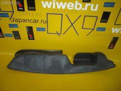 Защита бампера TOYOTA DUET M100A Фото 1