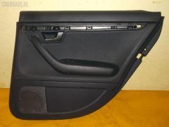 Обшивка двери Audi A4 avant 8EBFB Фото 6