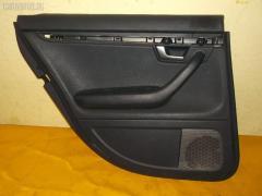 Обшивка двери Audi A4 avant 8EBFB Фото 9