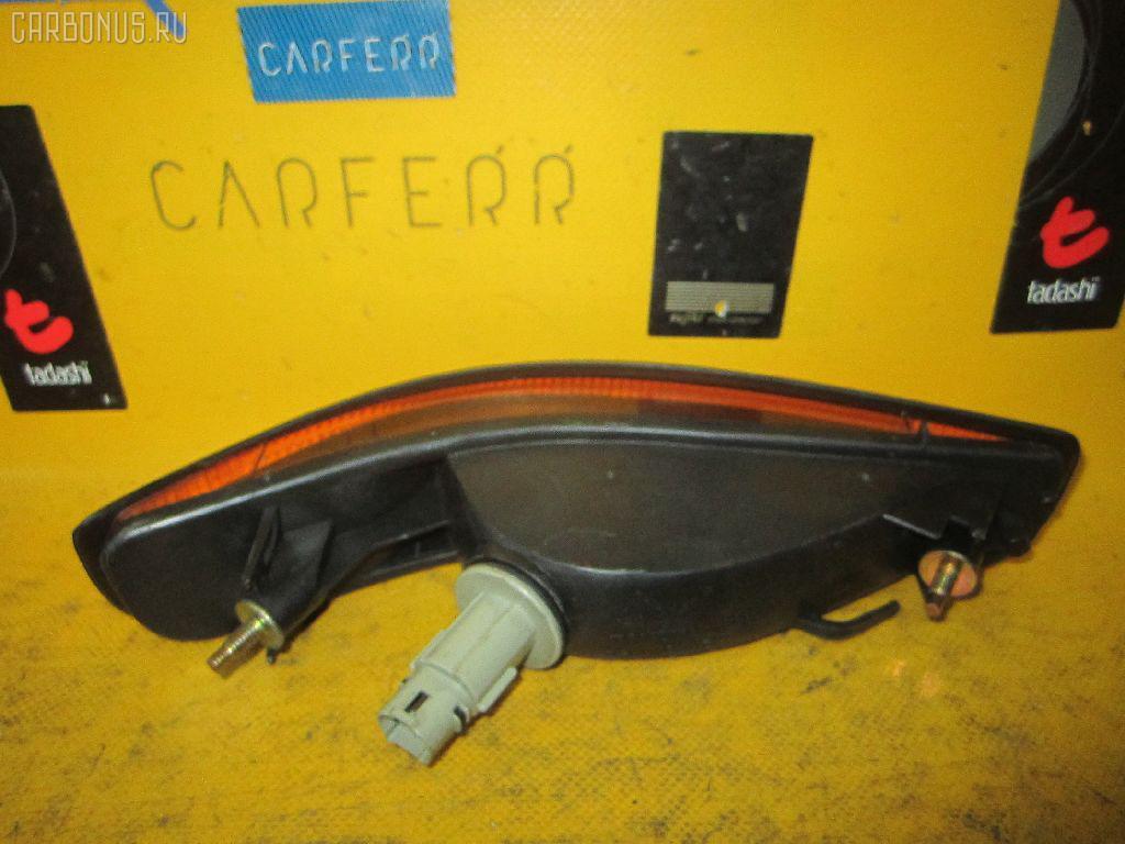 Поворотник бамперный TOYOTA COROLLA FX AE90 Фото 2