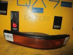 Поворотник бамперный TOYOTA COROLLA FX AE90 Фото 1