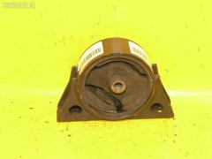 Подушка двигателя 113202J210 на Nissan Bluebird QU14 QG18DD Фото 1