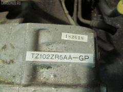 КПП автоматическая Subaru Impreza wagon GF8 EJ20E Фото 4