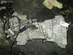 КПП механическая DAIHATSU TERIOS KID J111G EF-DEM Фото 4