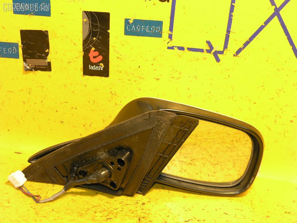 Зеркало двери боковой Toyota Carina ST215 Фото 1