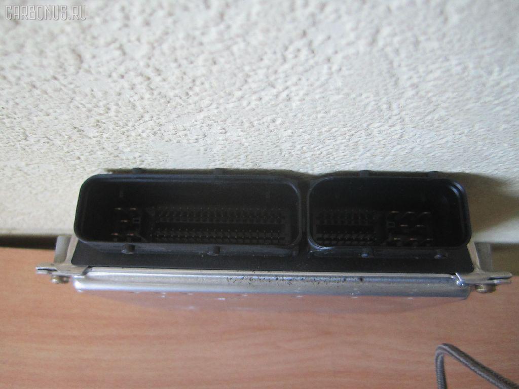 Блок EFI AUDI A4 8EALT ALT Фото 1