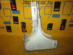 Накладка на порог салона TOYOTA IST NCP60 Фото 1
