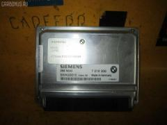 Блок EFI BMW 5-SERIES E39-DT42 M54-256S5 Фото 2