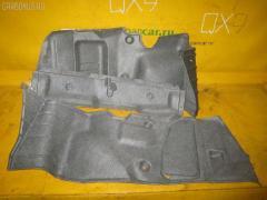 Обшивка багажника Фото 1