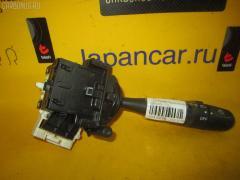 Переключатель поворотов Toyota Passo QNC10 Фото 1