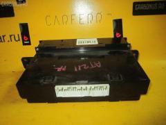 Блок управления климатконтроля Toyota Corona premio AT211 7A-FE Фото 1