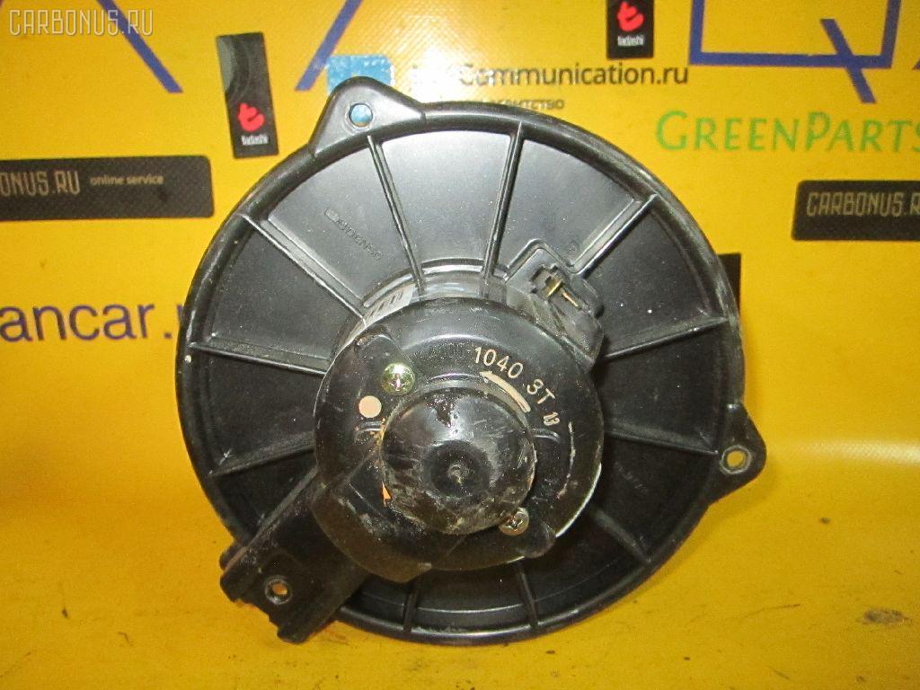 Мотор печки TOYOTA ST215 Фото 1