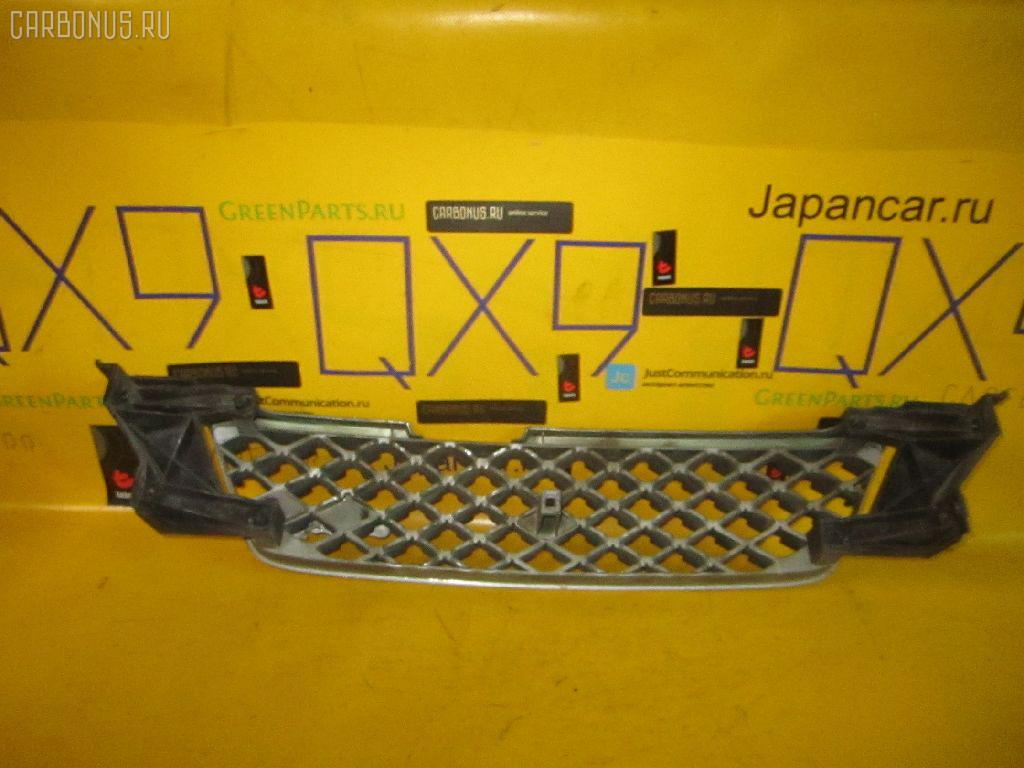 Решетка радиатора NISSAN LAUREL GC35. Фото 7