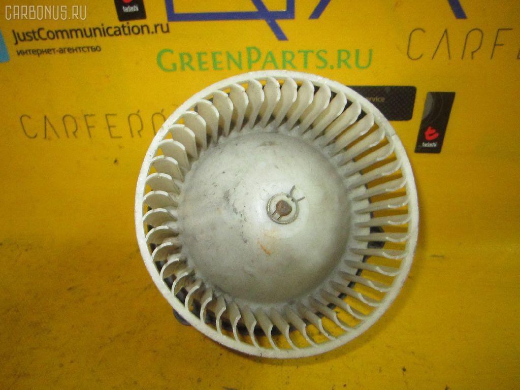 Мотор печки HONDA ODYSSEY RA1. Фото 10