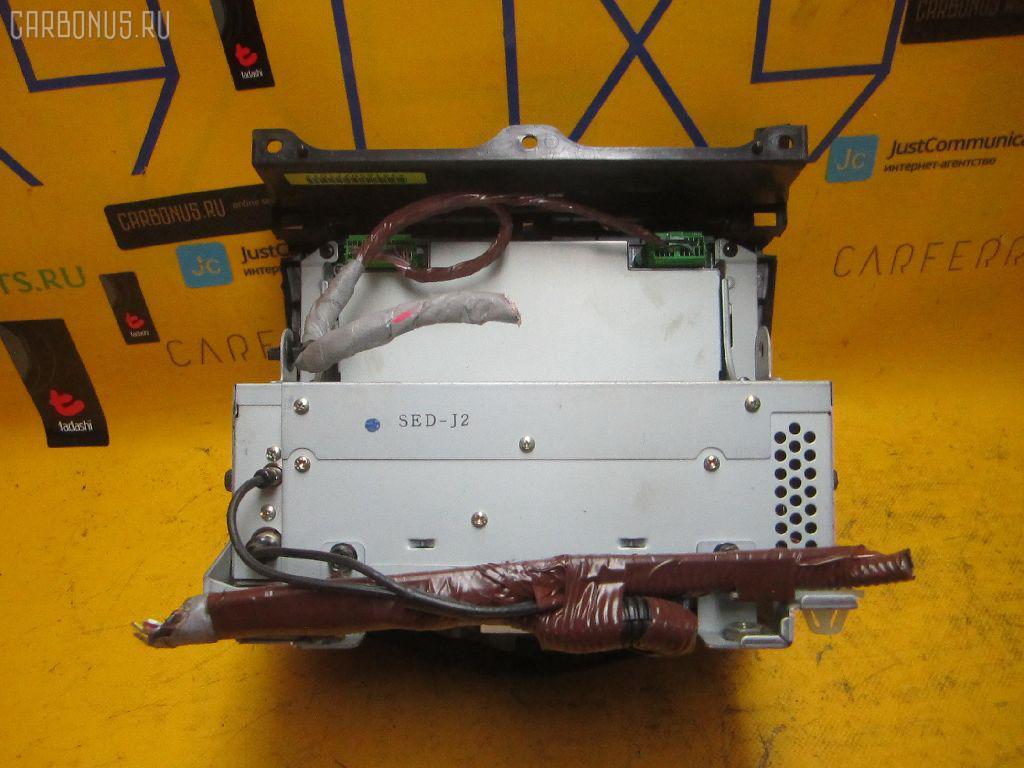 Блок управления климатконтроля HONDA ACCORD WAGON CM2 K24A. Фото 9