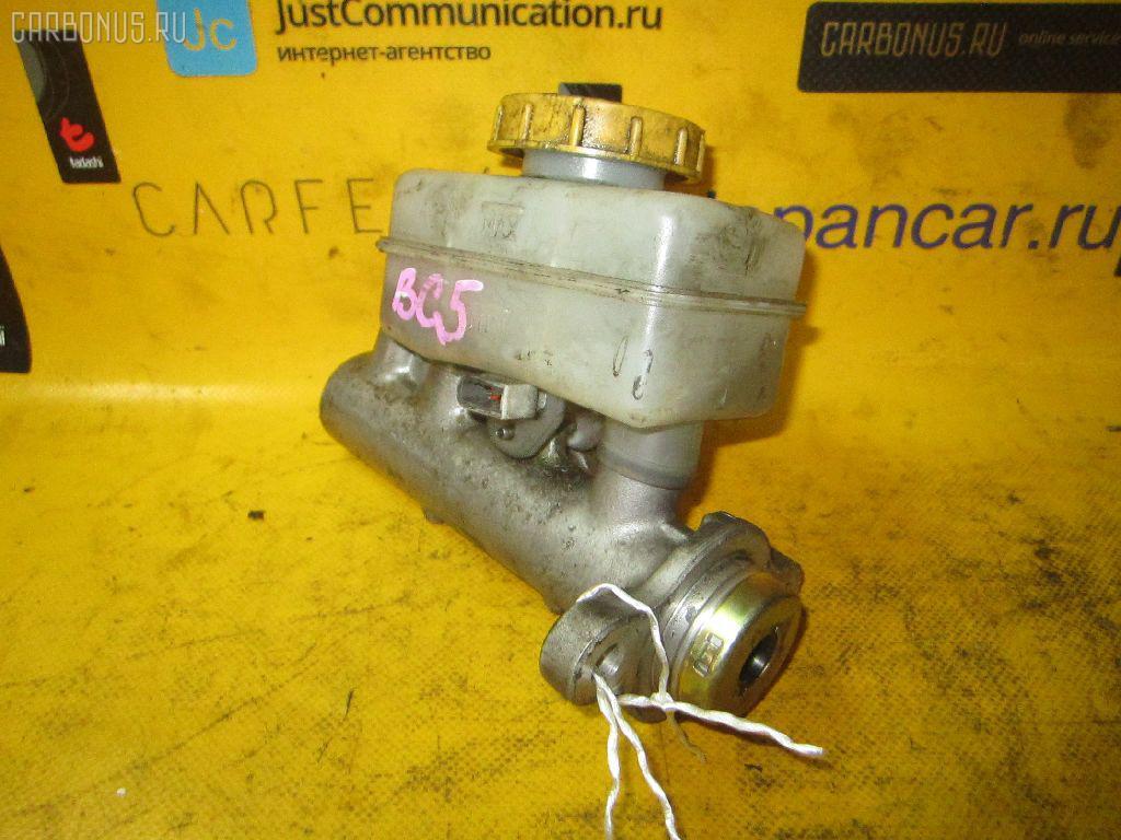 Главный тормозной цилиндр SUBARU LEGACY WAGON BG5 EJ20. Фото 10