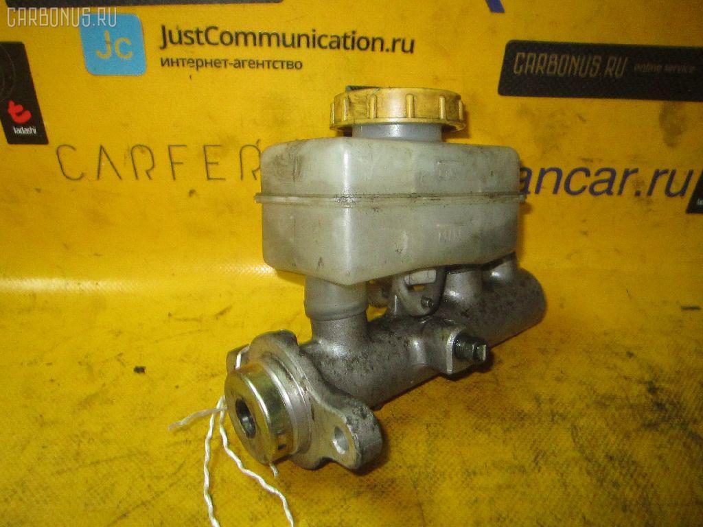 Главный тормозной цилиндр SUBARU LEGACY WAGON BG5 EJ20. Фото 11