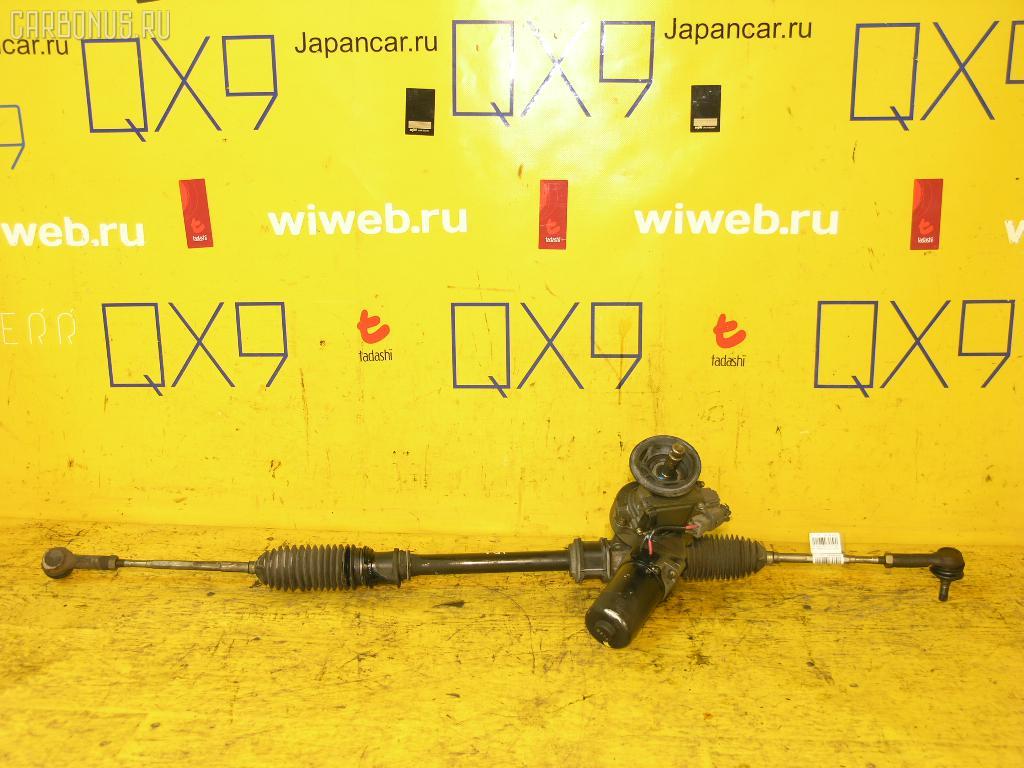Рулевая рейка HONDA LIFE JB1 E07Z Фото 1