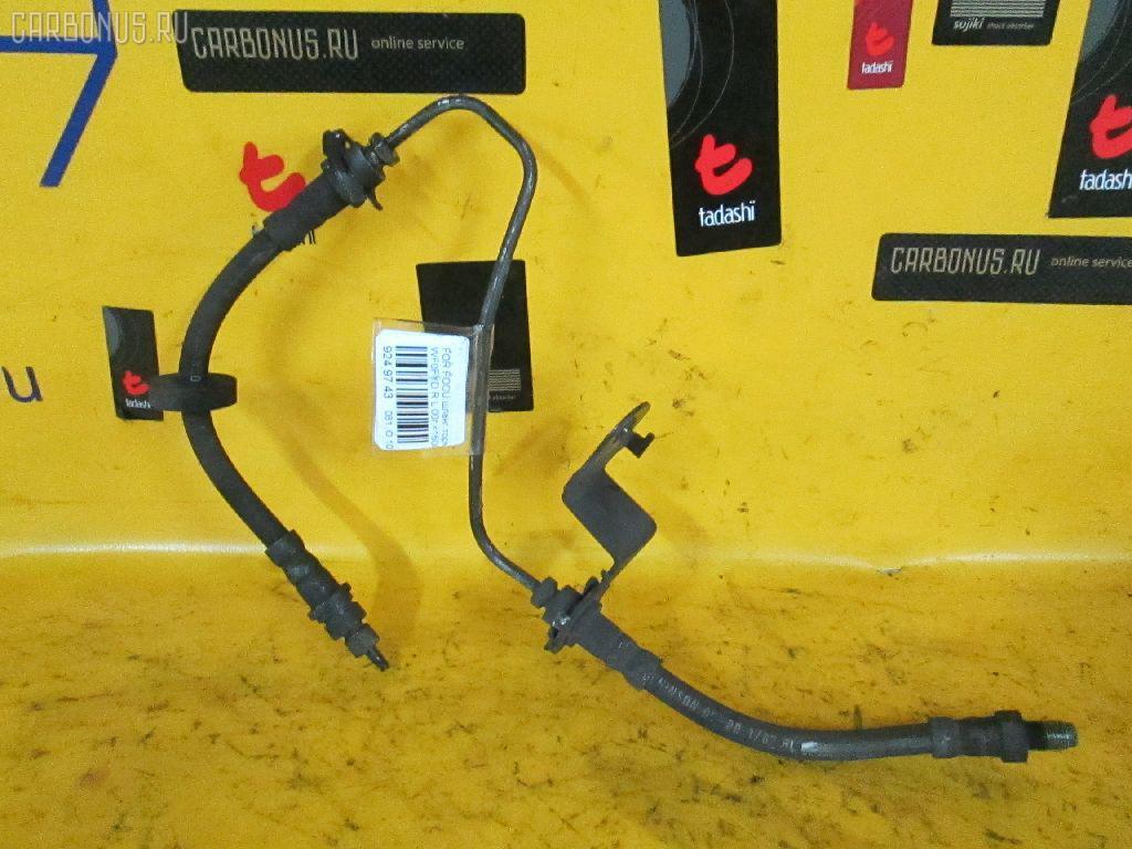Шланг тормозной FORD FOCUS WF0FYD Фото 1