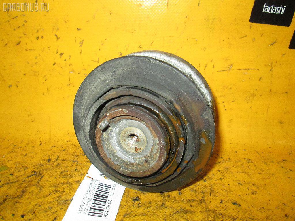 Подушка двигателя MERCEDES-BENZ E-CLASS W210.065 112.941. Фото 1