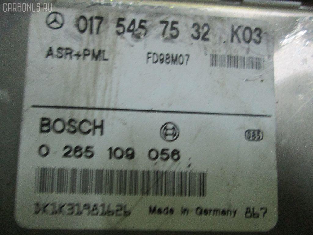 Блок ABS MERCEDES-BENZ E-CLASS W210.065 112.941 Фото 2