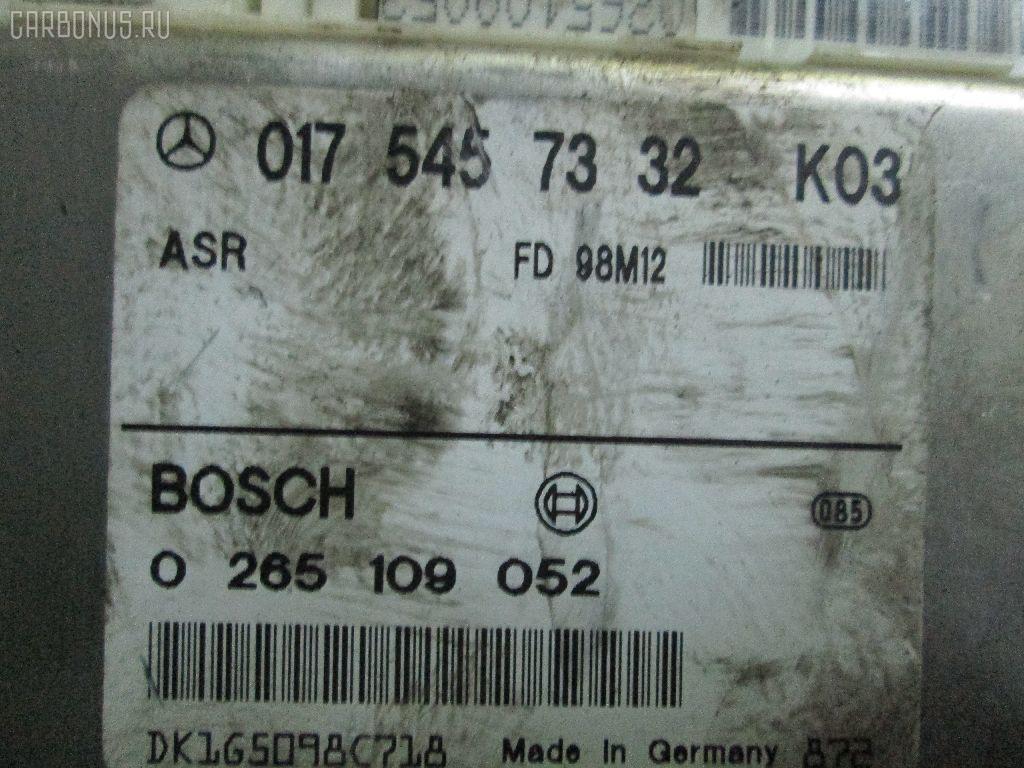 Блок ABS MERCEDES-BENZ E-CLASS W210.061 112.911. Фото 5