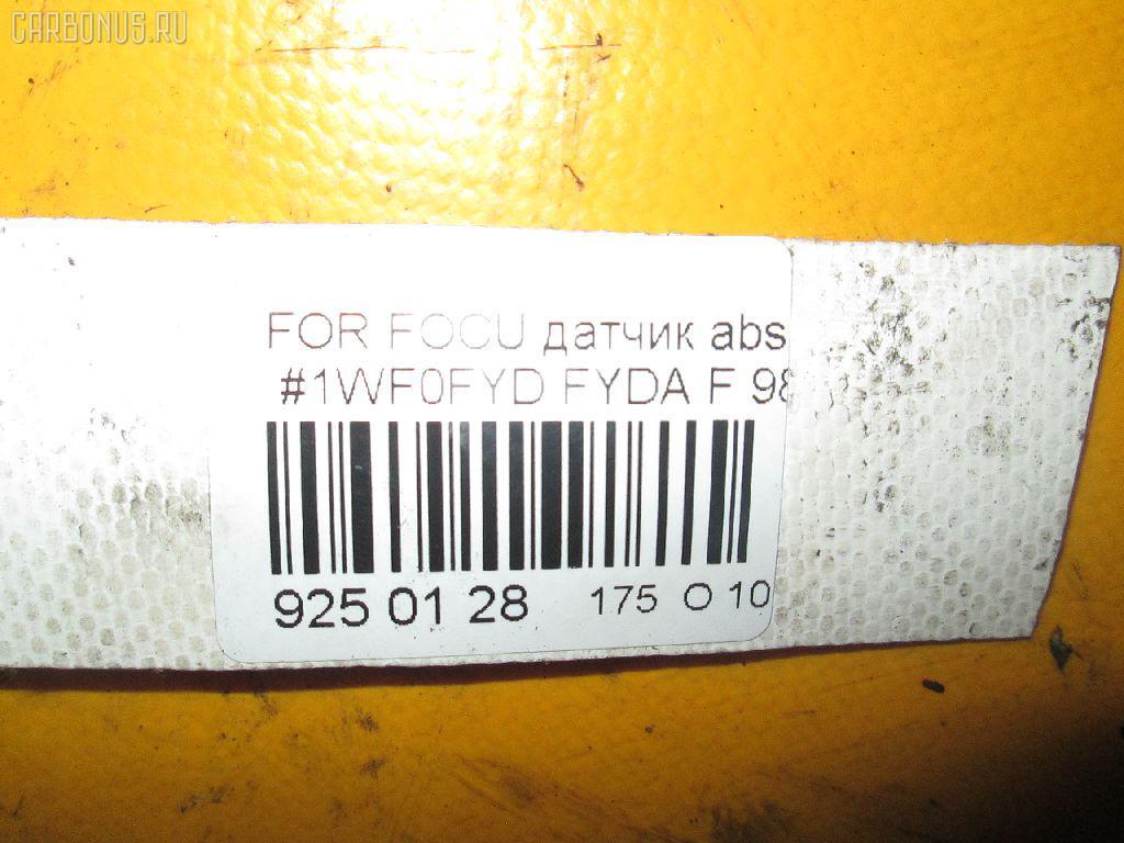 Датчик ABS FORD FOCUS WF0FYD FYDA Фото 2