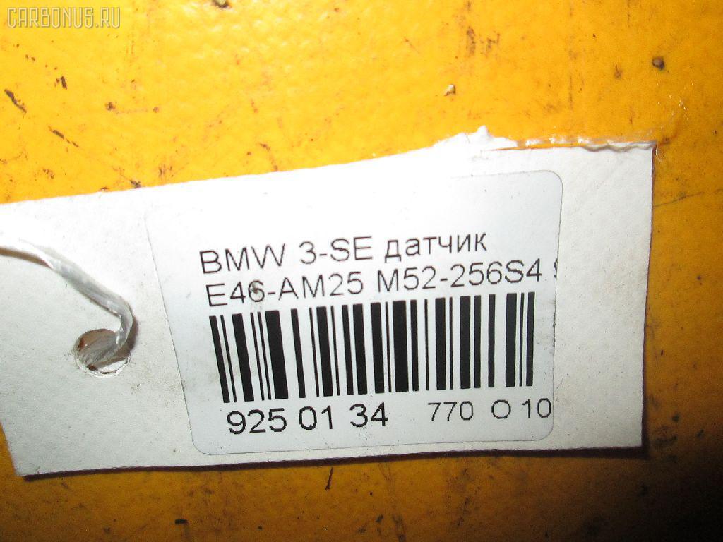 Датчик износа тормозных колодок BMW 3-SERIES E46-AM32 M52-256S4 Фото 2