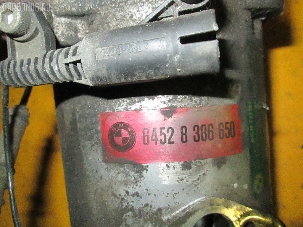 Компрессор кондиционера Bmw 3-series E46-AL32 M43-194E1 Фото 1