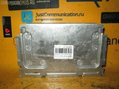 Блок управления АКПП BMW 3-SERIES E46-AM32 M52-256S4 Фото 2