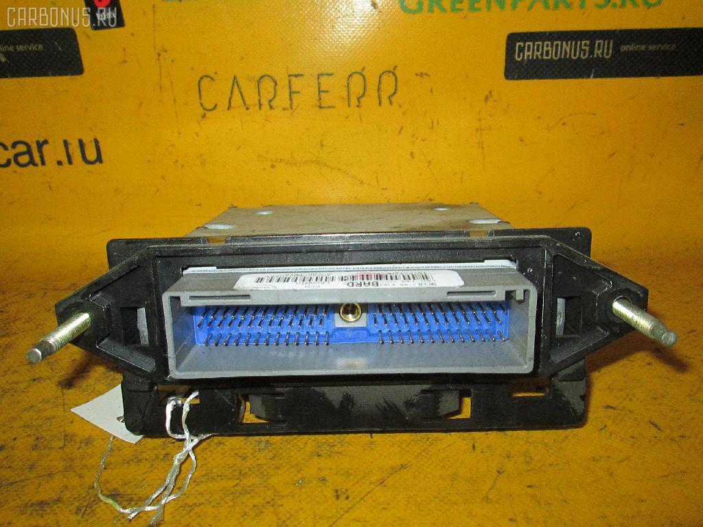 Блок EFI FORD MONDEO III WF0CJB CJBB Фото 1