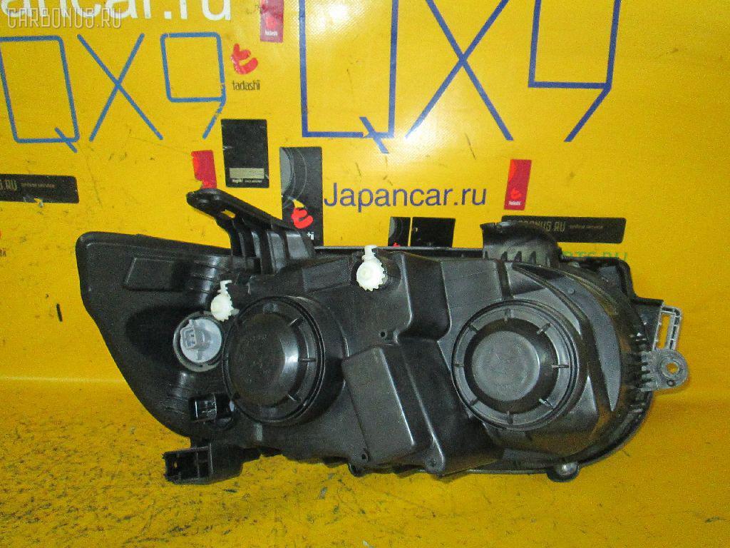 Фара Chevrolet Aveo T300 Фото 1