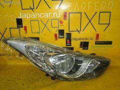Фара Hyundai Elantra Фото 2