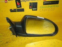 Зеркало двери боковой HYUNDAI ELANTRA Фото 2