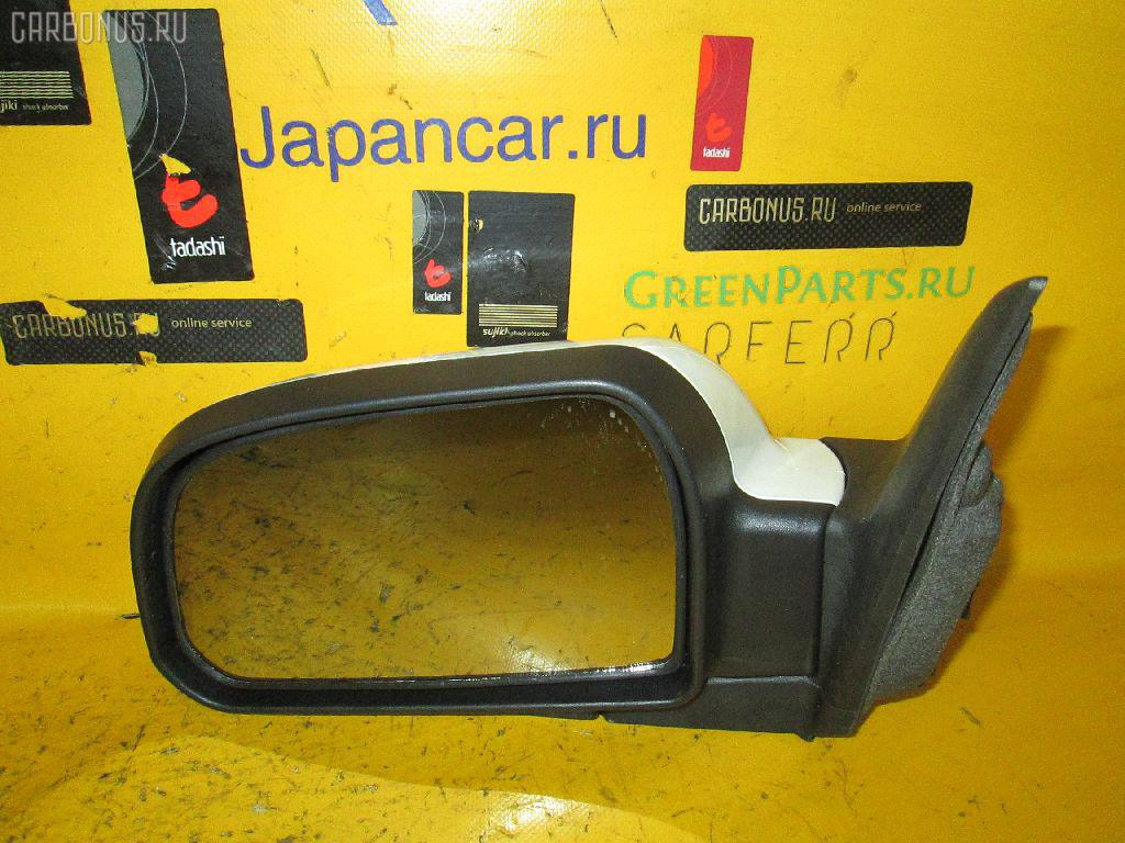 Зеркало двери боковой HYUNDAI TUCSON Фото 2