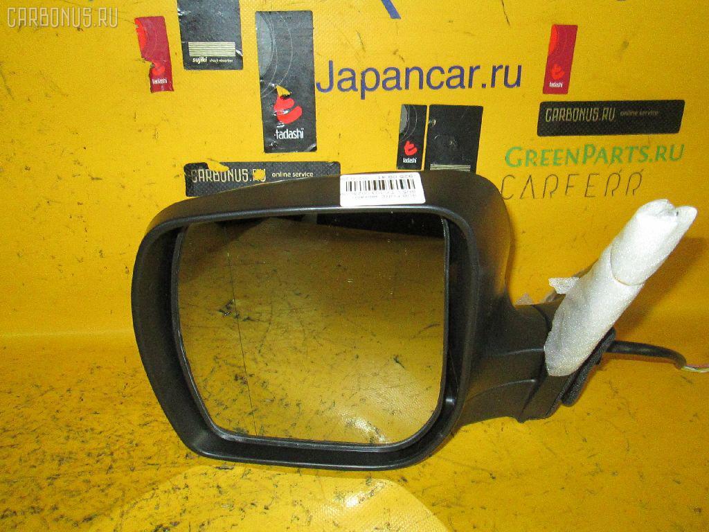 Зеркало двери боковой SUBARU FORESTER SH5 Фото 2