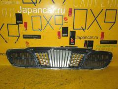 Решетка радиатора Chevrolet Lanos Фото 1