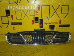 Решетка радиатора Chevrolet Lanos Фото 2