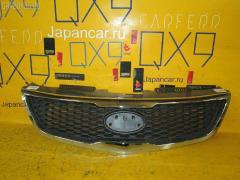 Решетка радиатора Kia Cerato Фото 1