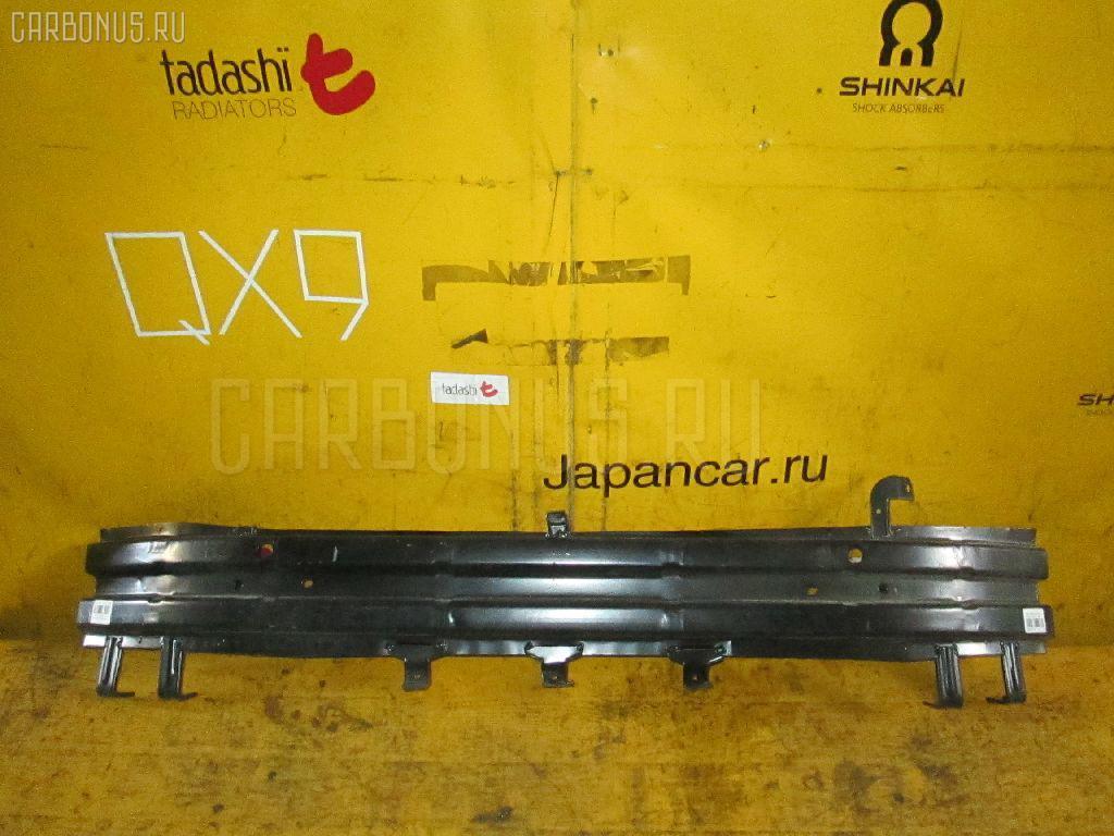 Жесткость бампера CHEVROLET AVEO T250 Фото 1
